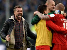 Hollerbach will den ersten Sieg seit 38 Jahren