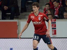 VfB hat Lilles Pavard an der Angel