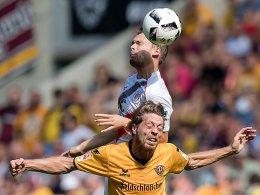Christopher Buchtmann gegen Andreas Lambertz
