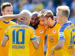 Mehr Sprit: Braunschweig wie entfesselt