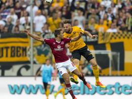 Dynamos Modica hat die Ruhe weg