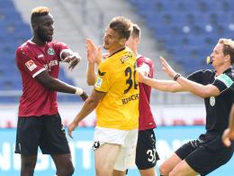 Fünf Spiele Sperre für Sané? 96 legt Einspruch ein