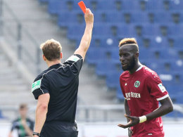 Hannover 96 akzeptiert Sané-Urteil