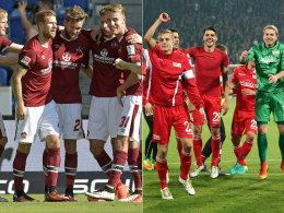 Kann Nürnberg gegen Seriensieger Union nachlegen?