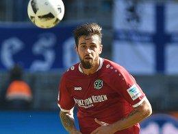 Nordderby in Hannover - Legt der KSC nach?