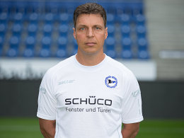 Bielefeld: Co-Trainer Speidel verlässt den DSC