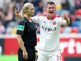 DFB sperrt Madlung nachträglich für drei Spiele