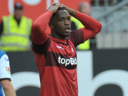 FCK suspendiert Osawe