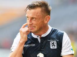 Verstoß gegen Wettverbot: DFB sperrt Olic