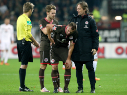 Drohende Ausfälle vergrößern St. Paulis Probleme