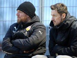 VfB holt Laux wieder zurück