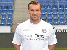 Bielefeld sucht Coach und hofft auf Pokal