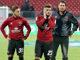 FCN: Wer ersetzt Abräumer Behrens?