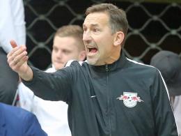Trainersuche in Regensburg: Alles spricht für Beierlorzer