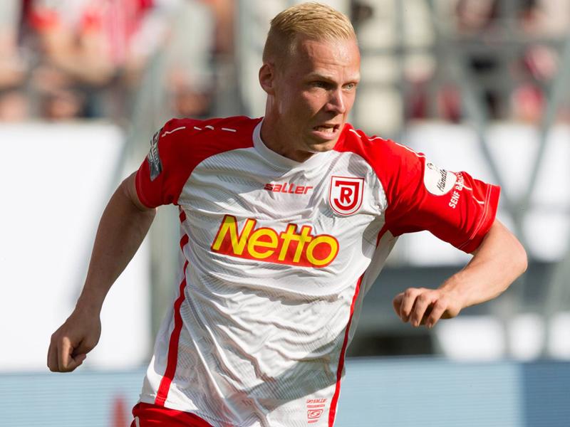 Offiziell: Achim Beierlorzer ist neuer Jahn-Trainer