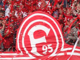 Fortuna Düsseldorf stellt Pläne für NLZ-Neubau vor
