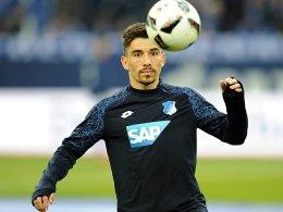 Vertrag bis 2020: Danilo landet in Bochum