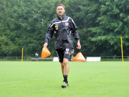 Beierlorzer-Debüt gelingt - Braunschweig siegt 10:0