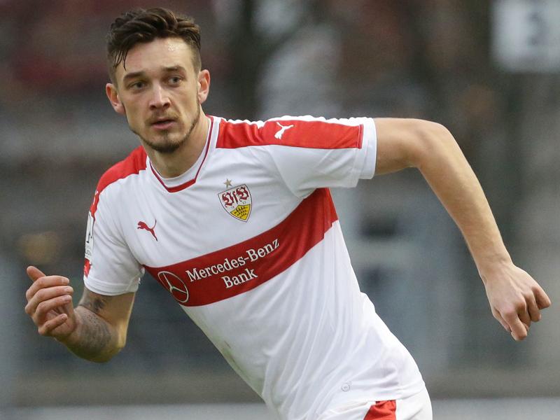 Boris Tashchy verlässt VfB und wechselt zum MSV Duisburg