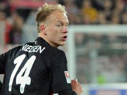 Nielsen vor Wechsel nach Düsseldorf - SC braucht Ersatz