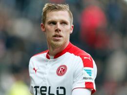 Hennings kehrt ablösefrei zur Fortuna zurück