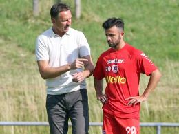 21 Treffer! Jahn in Torlaune - FCI und F95 siegen knapp