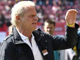 Briegel sagt Kaiserslautern ab