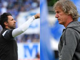 Bochum: Trennung von Verbeek - Atalan wird Nachfolger