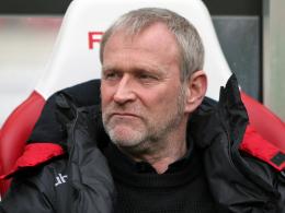 Stöver wird neuer Sportchef beim FC St. Pauli