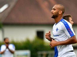 Darmstadt gewinnt auch die Testspiele vier und fünf