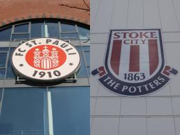 St. Pauli kooperiert mit Stoke City