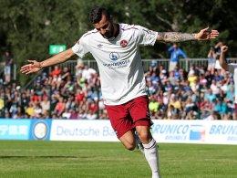 2:1 gegen Inter: Club feiert Prestigeerfolg