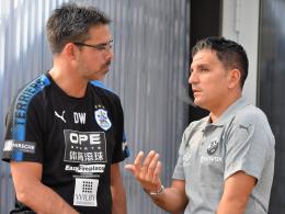 SVS knackt Huddersfield - Lauterns Neue zünden