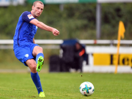 Bastians führt den VfL als Kapitän aufs Feld