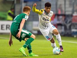 Bis 2021: Ingolstadt verpflichtet Otavio