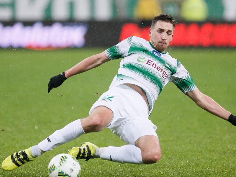 Fußball: Personaldienstleister neuer Hauptsponsor bei Greuther Fürth
