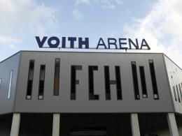 Heidenheim lehnt Stadionkauf ab