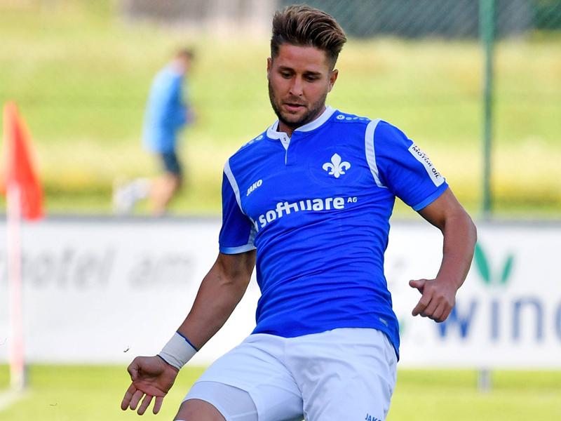Ex-FCB-Profi Steinhöfer verlängert in Darmstadt