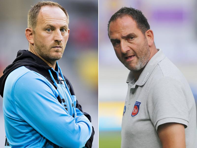 2:0 gegen Heidenheim | Eigentor leitet Braunschweig-Sieg ein