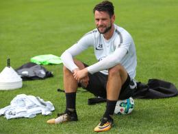 Der FC Ingolstadt ist sich mit Träsch einig