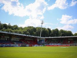 Heidenheim sperrt 13 Fans aus