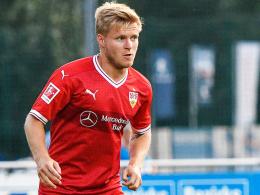 Düsseldorf leiht Zimmer vom VfB aus