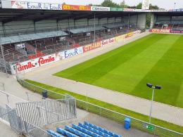 Keine Statikmängel am Kieler Holstein-Stadion