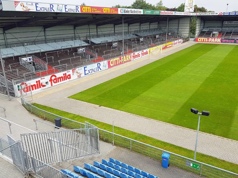stadion holstein kiel