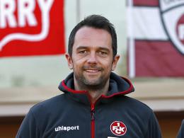 Bestätigt: Notzon neuer Lauterer Sportdirektor