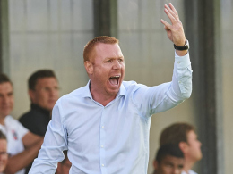 FC Ingolstadt entlässt Trainer Walpurgis