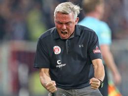FCSP-Coach Janßen fordert Energieleistung