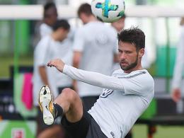 Träsch kehrt zum FC Ingolstadt heim