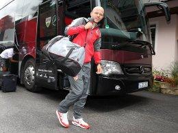Club legt nach: Werner kommt aus Stuttgart