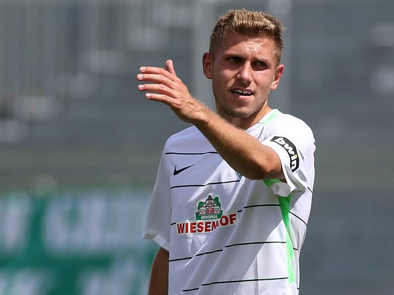 SpVgg Greuther Fürth: Aycicek kommt